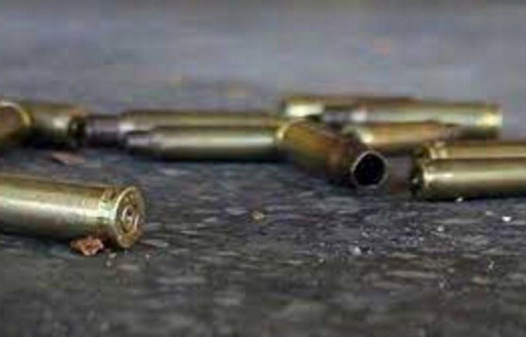Ocho personas heridas deja balacera en el Cucui