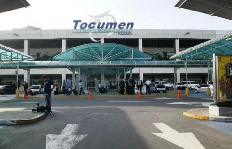 Roban en el Aeropuerto de Tocumen. No hay detenidos