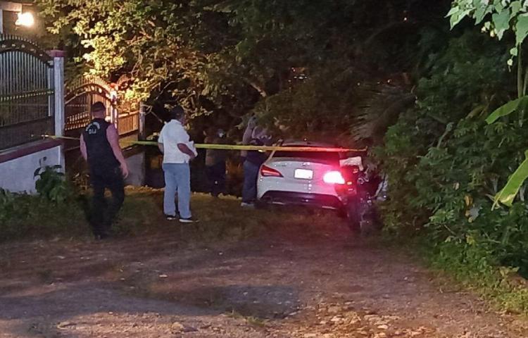 Violaron a cuatro mujeres y les robaron el carro