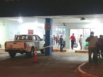 Matan a trabajador de empresa eléctrica para robarle en Arraiján