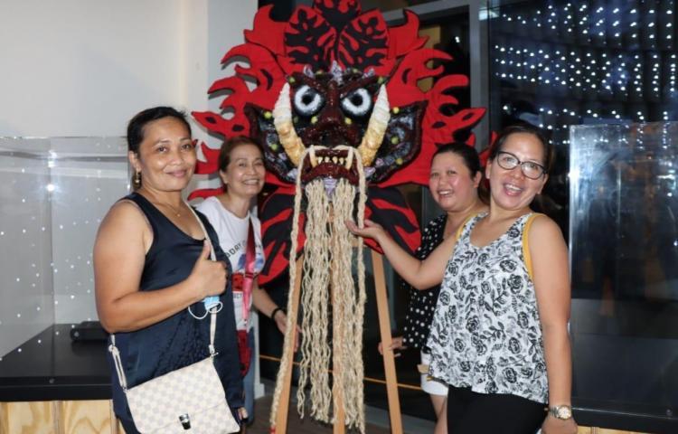 Panamá cerró primera semana con cifras positivas en el Expo Dubái 2020