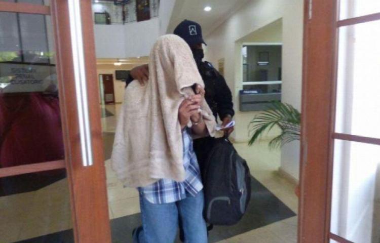 Se alarga el juicio contra el cura sátiro en Chiriquí