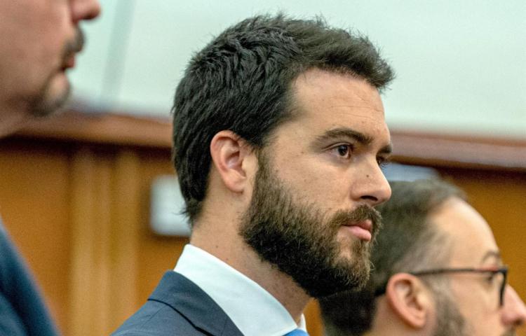 Aplazan nuevamente el juicio del actor mexicano Pablo Lyle en Miami