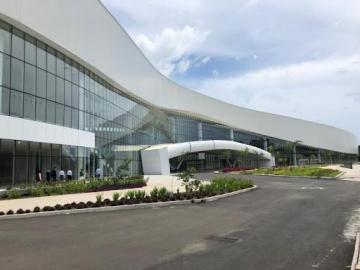 Panamá Convention Center, a punto de abrir sus puertas a su primer evento
