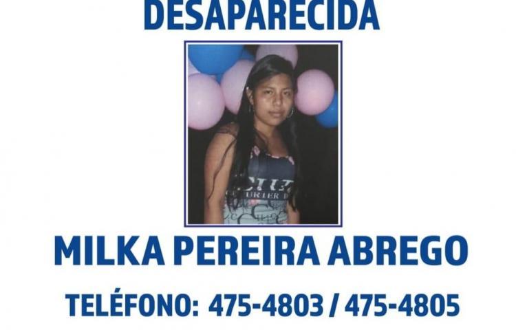 Buscan a quinceañera que lleva más de 15 días desaparecida