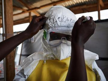 Ascienden a 5 los casos de ébola confirmados en la RD Congo