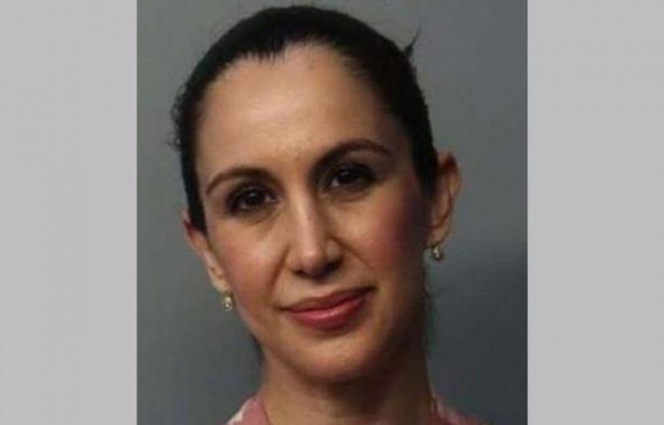 Detienen a profe en Florida que se dejó embarazar de un alumno
