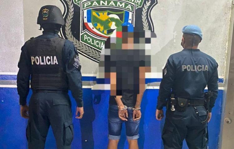 Detenido provisionalmente por homicidio en Altos de Los Lagos