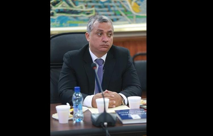 Parodi renuncia a su cargo comofiscal IV anticorrupción